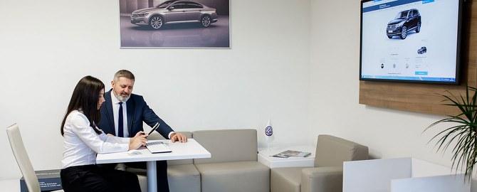 Порт-Олві | офіційний дилер Volkswagen